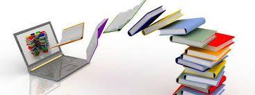 График за провеждане на обучението на учениците в електронна среда 23.03-27.03 - голяма снимка