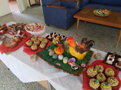 Великденски благотворителен базар 2019 - Изображение 1