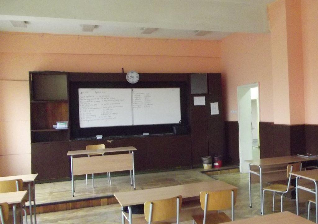 Графици за провеждане на изпити през месеци Май и Юни на уч. 2018-2019 г. - голяма снимка