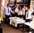 "Награда за учениците от ПГХ и ХВТ - участвали в онлайн конкурса ""Имам бизнес идея!"" - ПГХ ХВТ Д. И. Менделеев - Варна"