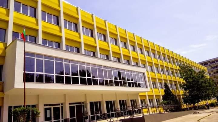 Снимки училище